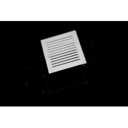 REJILLA PLASTICO 230X230
